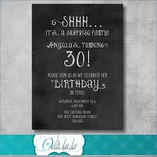 surprise 50th anniversary invitation wording 22 best 25th silver