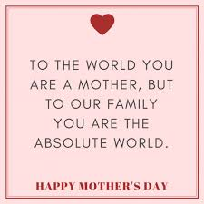Good Quotes For Instagram Bio Extraordinary Mother's Day Instagram Captions Southern Living