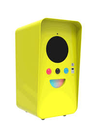 Snapchat Spectacles Vending Machine Adorable Snap To Sell Glasses Via Popup Vending Machines Mobile World Live