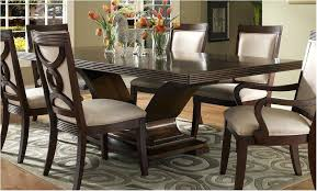 oak kitchen furniture sets best dark wood dining room set wonderful with photo of dark wood