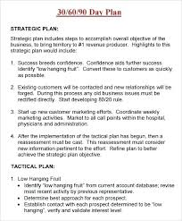 How To Create A Marketing Plan For Your Business Learn 30 60