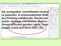 003 Research Paper Apa Book One Author In Text Citation Museumlegs