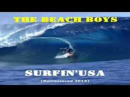 The <b>Beach Boys</b> - <b>Surfin</b> Usa - Remastered 2014 - YouTube