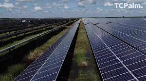 Florida Power And Light Deltona Fpl Using Drones To Survey Equipment Assess Power Poles