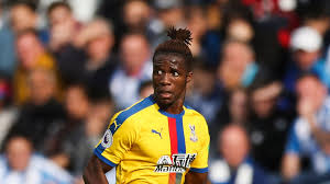 He stayed at berwick for 8 years and was a key member of the squad which won the second division title. Wilfried Zaha Says Manchester United Spell Made Him Depressed Football News Sky Sports