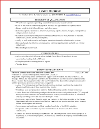 17 best images about resume on pinterest curriculum resume cv in administrative  assistant resume