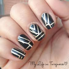 Nail Designs With Lines | Graham Reid