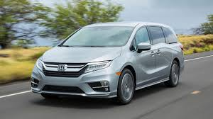 2019 Honda Odyssey Model Overview Pricing Tech And Specs