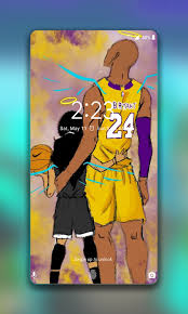 Warren anderson kobe bryant #24 #8 rip. Kobe Bryant And Gianna Wallpapers Rip Legend Download Apk Free For Android Apktume Com