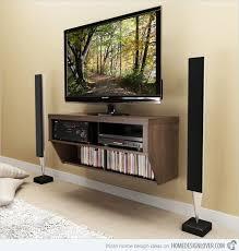 flat screen tv furniture ideas. 15 Classy Flat Screen TV Furniture For Your Homes To Tv Ideas