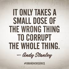 Andy Stanley Quotes Mesmerizing Andy Stanley's Astonishing Lack Of Discernment Worsens Berean Research