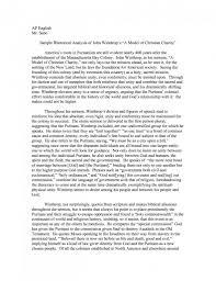 Example Of Rhetorical Analysis Essays Short Essays For Rhetorical Analysis Topics