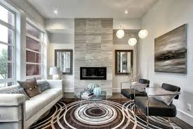 Small Picture Modern Style Living Room