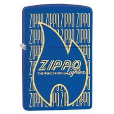 29220 <b>Зажигалка Zippo</b> широкая <b>229 Zippo</b> Logo Variation