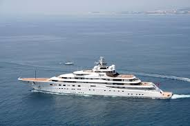 10 of the Most Insane Yachts in the World | Easy Booking Group