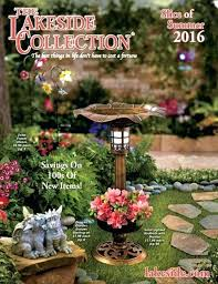 garden catalogs by mail free gift catalogs that come in the mail the lakeside collection gift garden catalogs