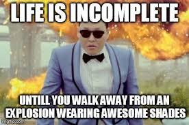 Gangnam Style PSY Meme - Imgflip via Relatably.com