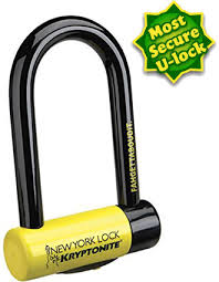 Top Locking The Best U Lock The Best Bike Lock
