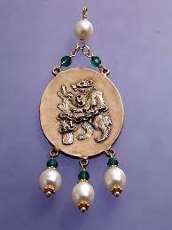 The Dudley Jewel | Pendant, Jewels, Historical jewellery
