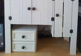 black cabinet knobs. Cabinet Handles Kitchen Cupboard Closet Dresser Drawer Pulls Knobs Black Birdcage Series HBK 001-in From Home
