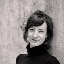 Tamara Fink - Mensch in Bewegung