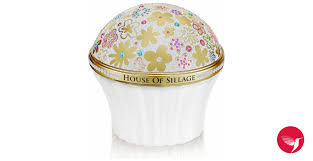 <b>Whispers</b> of Truth <b>House Of Sillage</b> perfume - a new fragrance for ...