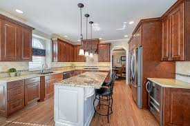 Kitchen Remodel For Older Homes Awesome Kitchen Remodeling Ideas 40