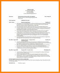 Chemical Engineer Resume Extraordinary 48 Chemical Engineer Resume Free Ride Cycles