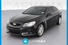 Used Chevrolet Ss For Sale In Redding Ca Edmunds