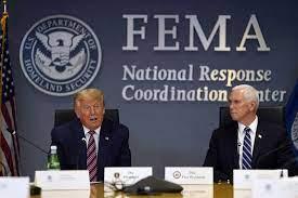 FEMA Says It Will Supplement ...