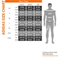 Adidas Ncaa Jersey Size Chart Reebok Hockey Jersey Size