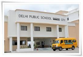 Delhi School Dps Welcome To Public City Nagpur Lava