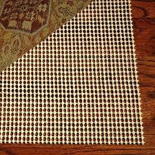 rug pad area rug pad non skid slip underlay nonslip pads non slip runner hallway rug pad
