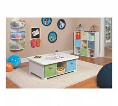 permalink to closetmaid 6 cube activity storage table