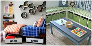 14 Genius Toy Storage Ideas For Your Kid s Room DIY Kids Bedroom