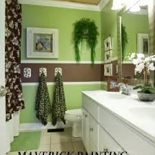 green and brown bathroom color ideas. Green And Brown Striped Bathroom Color Ideas T