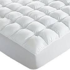 twin mattress topper. Mattress Topper Twin Xl E