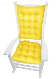 unique outdoor rocking chair cushions i2221934 rave yellow gold porch rocker cushions latex foam fill fade