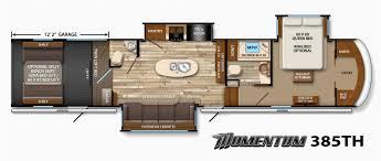 2 bedroom 5th wheel floor plans review fifth camper