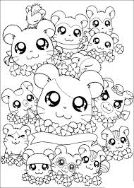 Coloring Pages Cute Baby Animal Colouring Pages Kids Coloring