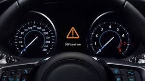 Jaguar Xf Dpf Full Red Warning Light Diesel Exhaust Fluid Def Adblue Ownership Jaguar Uk