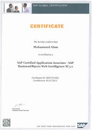 Abap Resume Sample Inspirational Sap Programmer Sample Resume Free