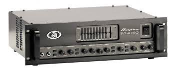 <b>Басовый усилитель Ampeg SVT 4Pro</b>