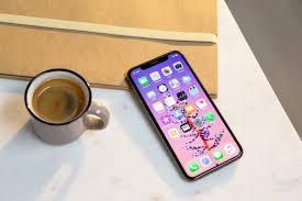 Klage Gegen Apple Werbung Für Iphone Xs Versteckt Notch