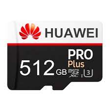 Huawei 512GB PRO Plus Micro SD XC I U3 UHS UHC Plus Free Micro SD Adaptor  and USB Micro SD Card Reader: Buy Online at Best Price in UAE - Amazon.ae