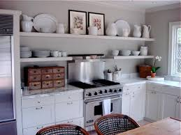 Kitchen Without Cabinets Home Design Ideas Best Kitchen Without Cabinets