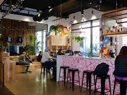 We are adjacent from jo ann fabrics. 10 Of Denver S Best Coffee Shops