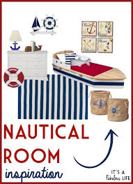 Nautical Bedroom For Adults Boys Sailboat Bedroom Ideas Its A Fabulous Life