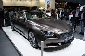 BMW Convertible bmw 6 series 2013 : 2013 BMW 6 Series Gran Coupe showcased in Geneva | BMWCoop
