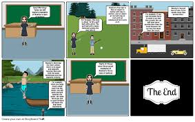 Laws Of Motion Examples Examples Of Newtons Laws Of Motion Storyboard